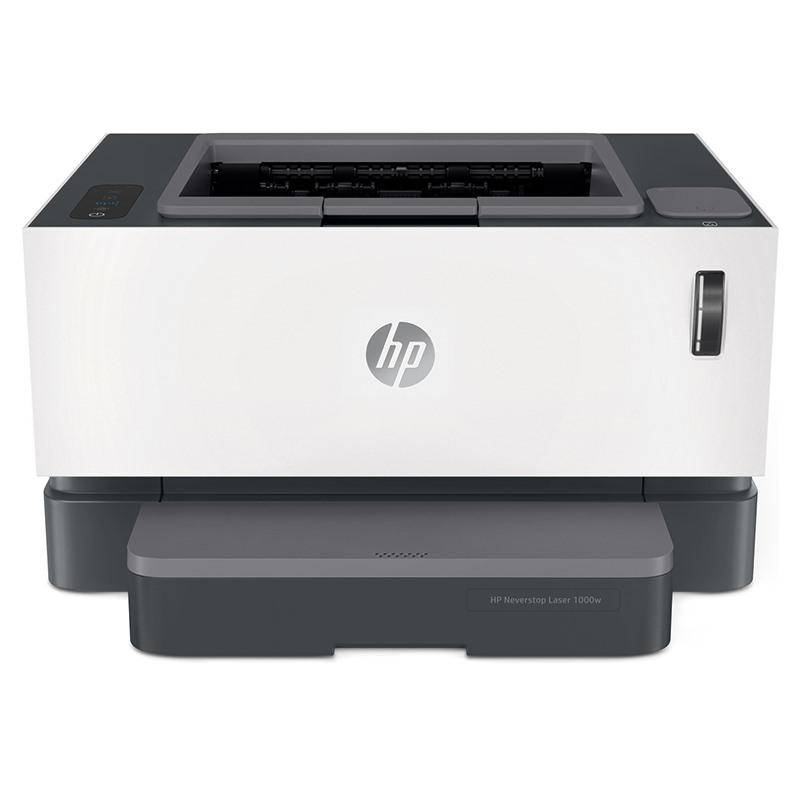 Máy in HP Neverstop Laser 1000w
